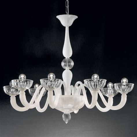 white murano chandelier white murano chandelier 28 images murano white glass