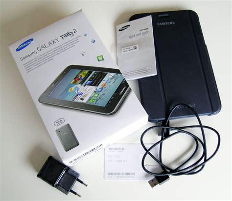 Samsung Tab 2 7 Gt P3100 by Samsung Galaxy Tab 2 7 Gt P3100 Wifi 3g Titanium Silver