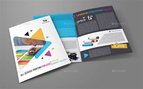 bi fold templates for brochures bi fold brochure template print shop bi fold brochure