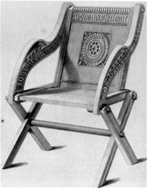 Glastonbury Chair - by Wayne Precht @ LumberJocks.com