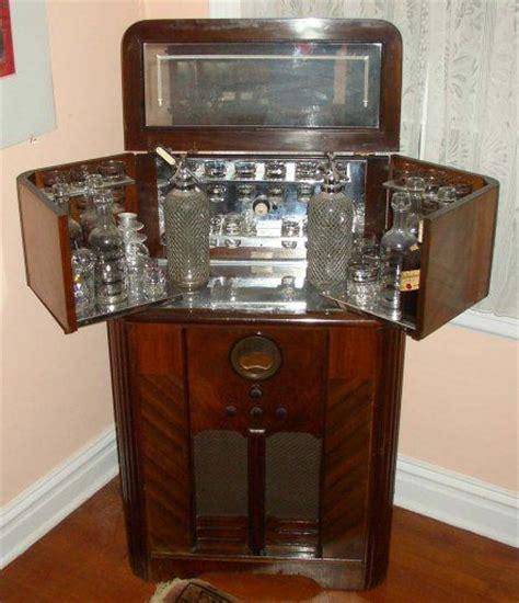 antique radio cabinet for sale 1937 philco radiobar antique radios pinterest radios