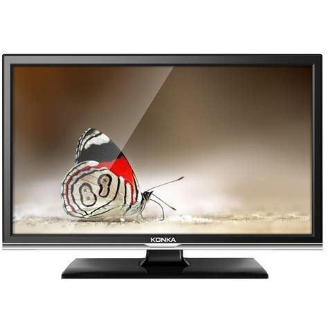 Tv Led Konka 21 Inch konka 19 quot hd led tv at mighty ape nz
