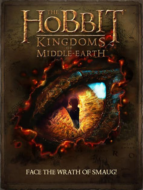 review the hobbit kingdoms of middle earth by kabam the hobbit kingdoms of middle earth gains caign