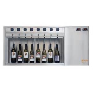 Wine Cellar Accessories - by the glass wine dispensing systems vinotemp