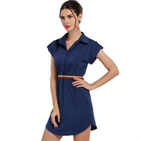 Dress Tunik Elegan Aneka Model 1 ヾ ノ shirt dress 웃 유 tunic tunic office ᗑ clothing clothing clothes