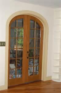 arched interior door tomthetrader