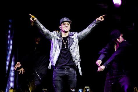 maluma en concierto 2016 pr 233 ndete con los conciertos de este fin de semana
