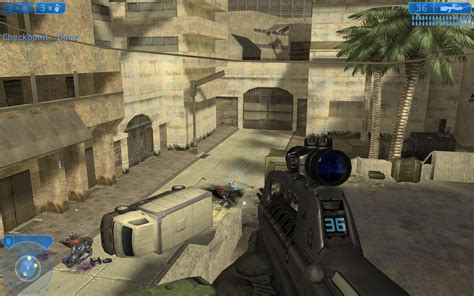 Halo 2 For Vista Delayed Due To Hilarious Partial by Halo 2 Abid Kamal
