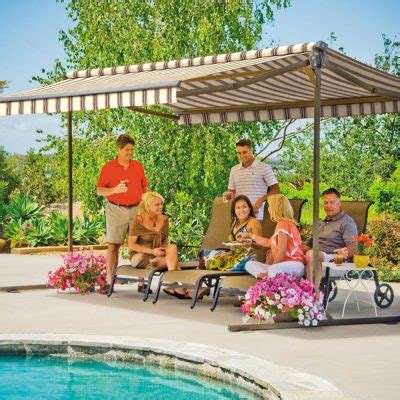Awnings Columbus Ohio - rolltec retractable awnings columbus ohio
