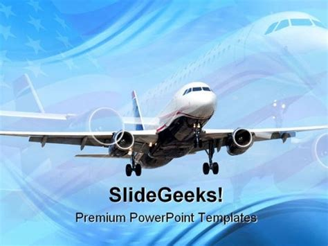airplane powerpoint template microsoft holidays employees search results calendar 2015