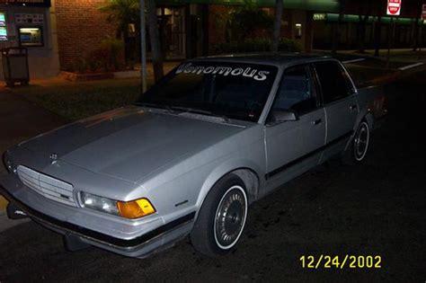how make cars 1989 buick century security system venomous1989 1989 buick century specs photos modification info at cardomain
