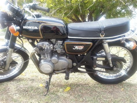 1973 honda cb350f 2800 runs great original 1973 honda cb350f vintage honda motorcycle cb350 runs