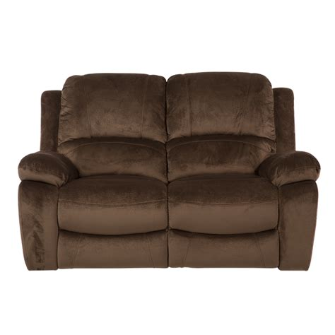 two seat recliner sofa two seater recliner sofa special offer anton reclining 2