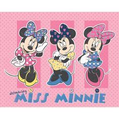 minnie mouse wall mural 1000 images about minnie mouse on minnie mouse wall murals and disney