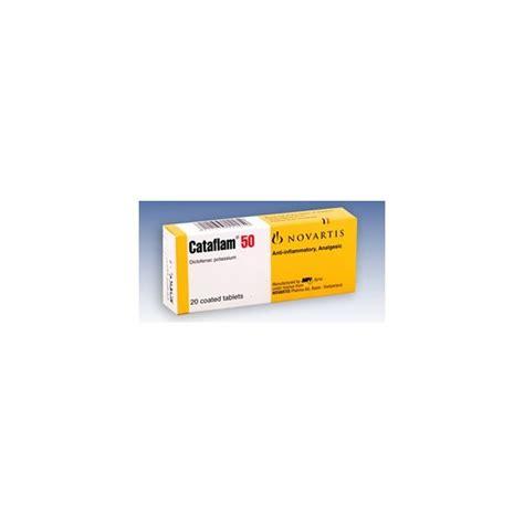 Obat Cataflam 50 Mg cataflam de 50 mg dosis plavix wirkmechanismus