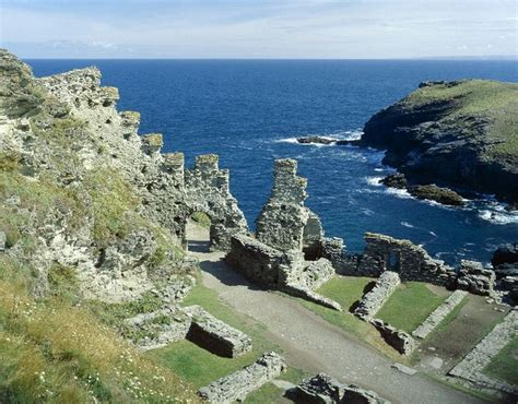 Tinta Jel 13 Best Tintagel Images On Castles Chateaus