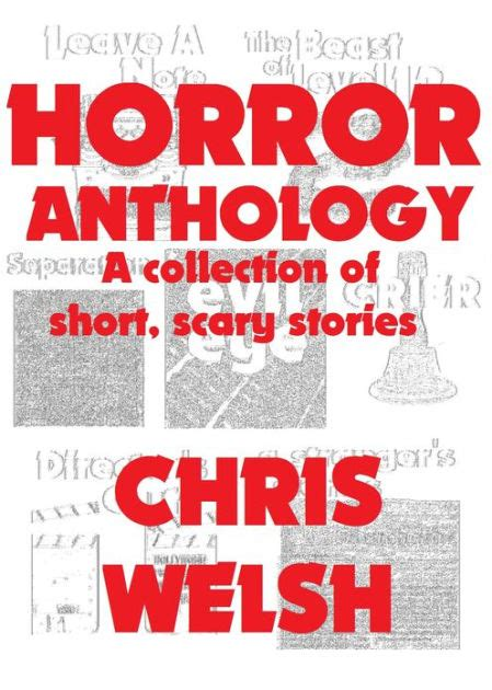 nawhti a compilation of stories books horror anthology a collection of scary stories by