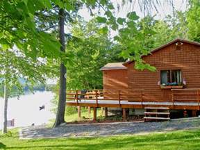 Waterfront Cabin Rentals Maine Cabin Rentals Moosehead Lake Waterfront Cabins In