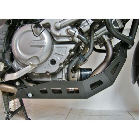Suzuki V Strom 650 Skid Plate Suzuki Dl650 V Strom Skid Plate