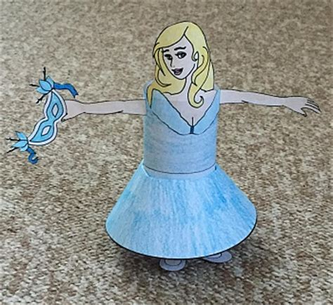 cinderella crafts for cinderella toilet paper roll craft