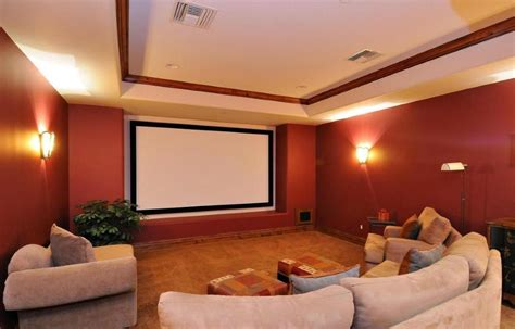 Home Design Examples 10 home movie theater design amp seating ideas home design