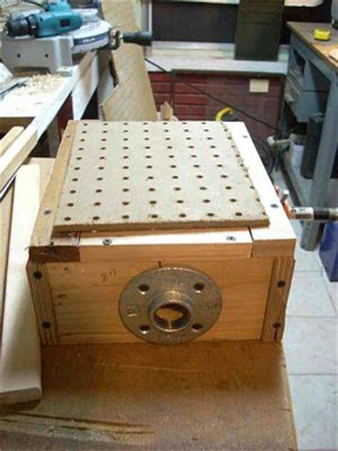Vacuum Forming Table by Vacuum Forming Table Bloominglabs