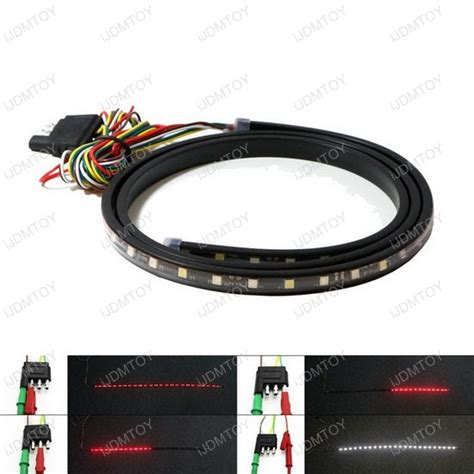 led tailgate light bar wiring diagram 37 wiring diagram