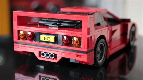 lego f40 lego f40 2016 on review befirstrank