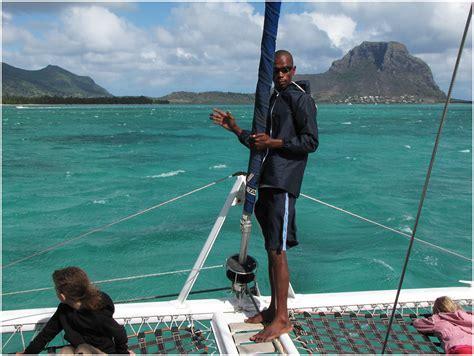 catamaran mauritius to reunion katamaran segeln foto bild africa eastern africa