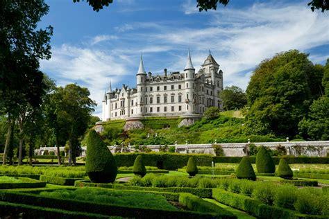 Scotland 16 castillos interesantes en escocia visitscotland