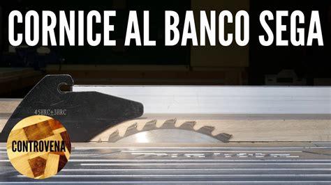 Come Fare Una Cornice In Legno come fare una cornice in legno al banco sega fai da te