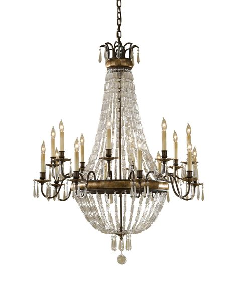 Murray Feiss Lighting Murray Feiss F2463 16 Bellini 36 Inch Chandelier Capitol
