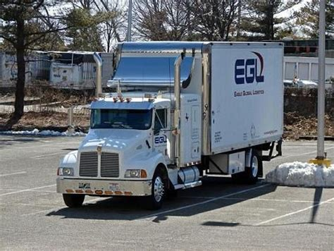 kenworth t300 for sale kenworth t300 expeditor shot truck 208 for sale from