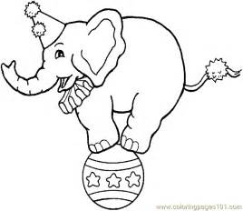 circus coloring pages clown coloring pages free printable coloring page circus