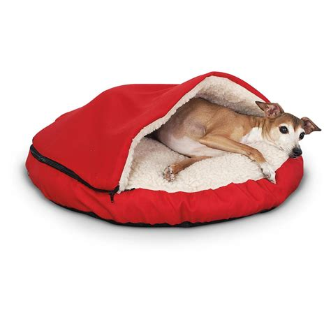 cave pet bed pet cave 236418 kennels beds at sportsman s guide