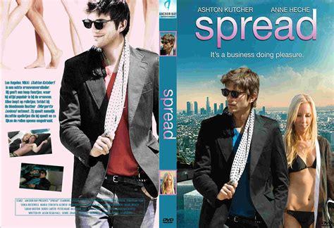 spread movie covers box sk spread 2009 high quality dvd
