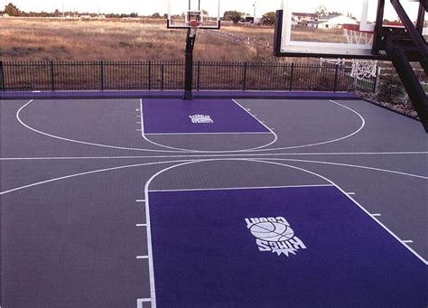 Backyard Basketball Court Tiles by A Sport Surface For Indoor Outdoor Sport Court Tiles Are