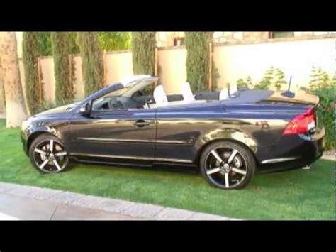 volvo   inscription convertible detailed walkaround youtube