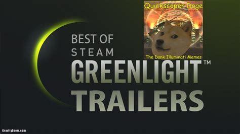 Steam Meme - quickscoper doge the dank illuminati memes steam memelight