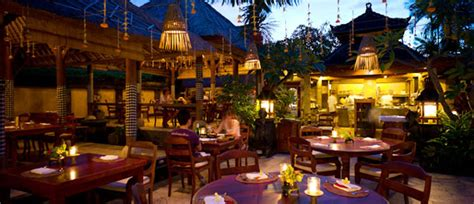 bumbu bali restaurant tempat makan  tanjung benoa