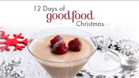 Good Food Gift Card - the 12 days of christmas competition