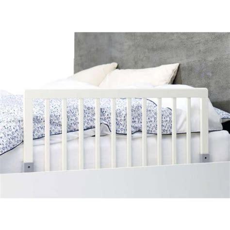 barriera letto bambini barriera letto in legno bianco baby dan shop4bimbi