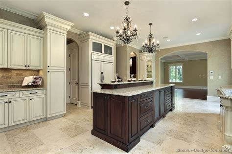 two color kitchen cabinet ideas pictures of kitchens traditional two tone kitchen cabinets kitchen 165
