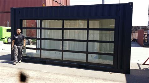 Commercial Overhead Doors Prices 19 Commercial Glass Garage Doors Carehouse Info
