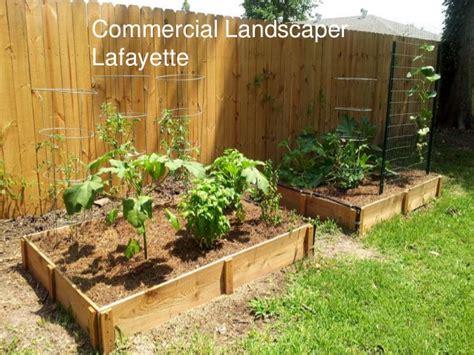 best landscaping in lafayette