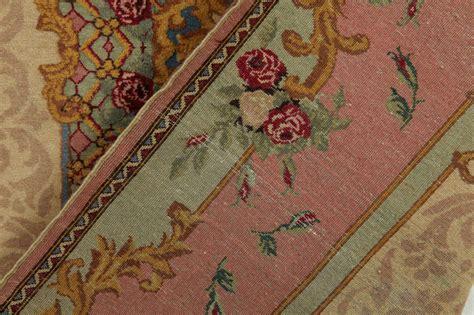 signed rugs herek 232 signed rug for sale at 1stdibs