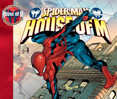 house of m tpb 2006 marvel comic books house of m spider man trade paperback comic books comics marvel com