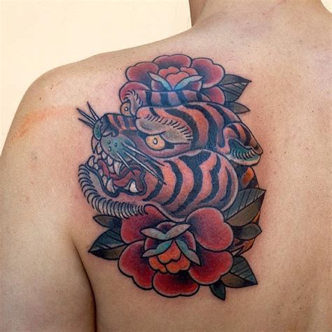 tattoo meaning tiger 115 best tiger tattoo meanings design for men and