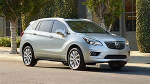 Buick Suv Buick Luxury Suvs Small And Size Buick Canada