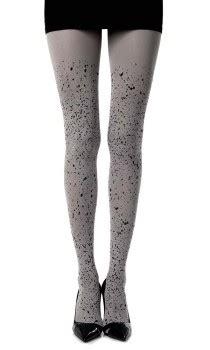 Legging Branded Wanita Columbia Grey Leg zohara tights fashion tights trendylegs